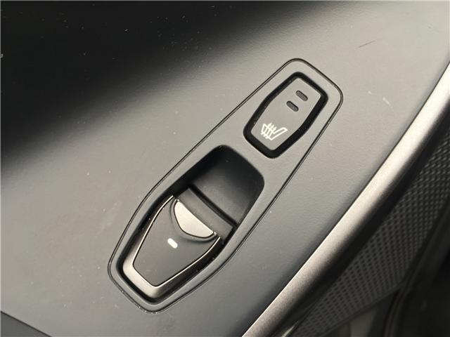 2018 Hyundai Santa Fe Sport 2.4 Premium (Stk: 18-30559RJB) in Barrie - Image 14 of 28