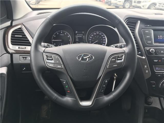 2018 Hyundai Santa Fe Sport 2.4 Premium (Stk: 18-30559RJB) in Barrie - Image 20 of 28