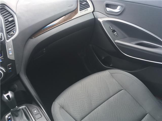 2018 Hyundai Santa Fe Sport 2.4 Premium (Stk: 18-30559RJB) in Barrie - Image 22 of 28