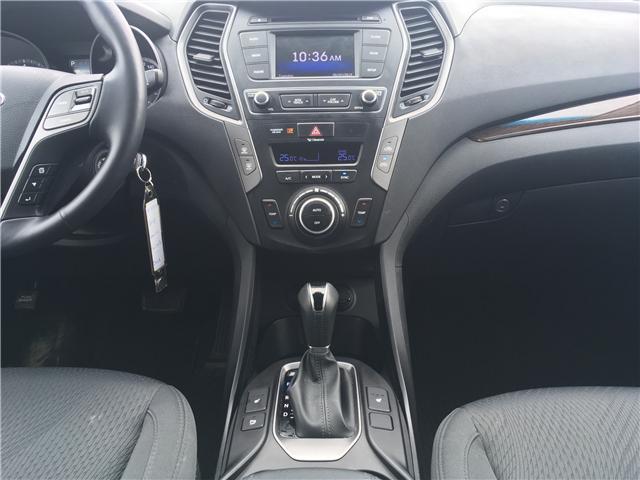 2018 Hyundai Santa Fe Sport 2.4 Premium (Stk: 18-30559RJB) in Barrie - Image 23 of 28