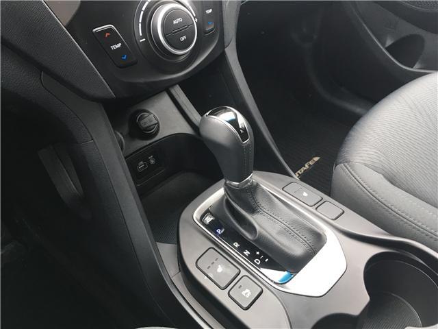 2018 Hyundai Santa Fe Sport 2.4 Premium (Stk: 18-30559RJB) in Barrie - Image 25 of 28
