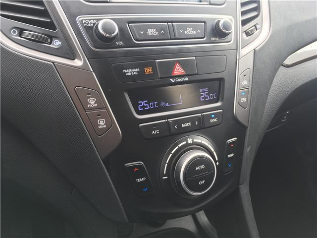 2018 Hyundai Santa Fe Sport 2.4 Premium (Stk: 18-30559RJB) in Barrie - Image 26 of 28