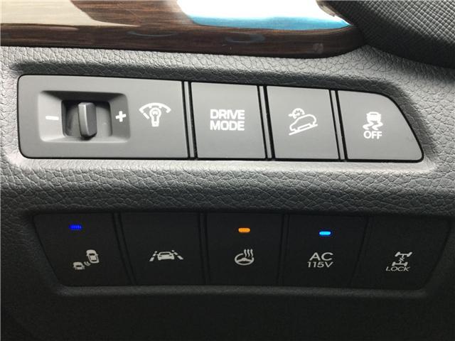 2019 Hyundai Santa Fe XL Ultimate (Stk: 7703H) in Markham - Image 14 of 26