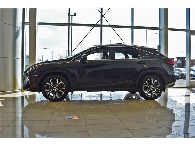 2018 Lexus RX 350 Base (Stk: P7792) in Ottawa - Image 1 of 27