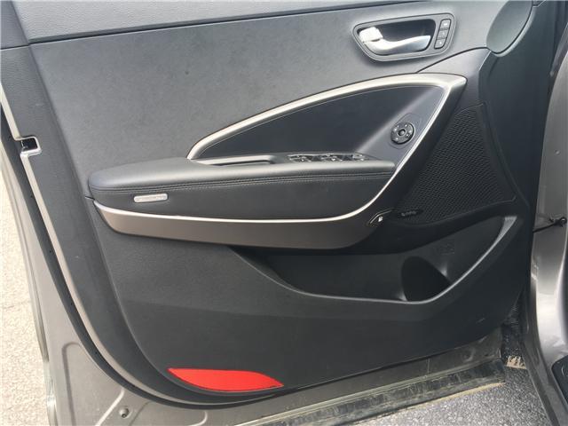 2018 Hyundai Santa Fe Sport 2.4 Luxury (Stk: 18-91094RJB) in Barrie - Image 11 of 30