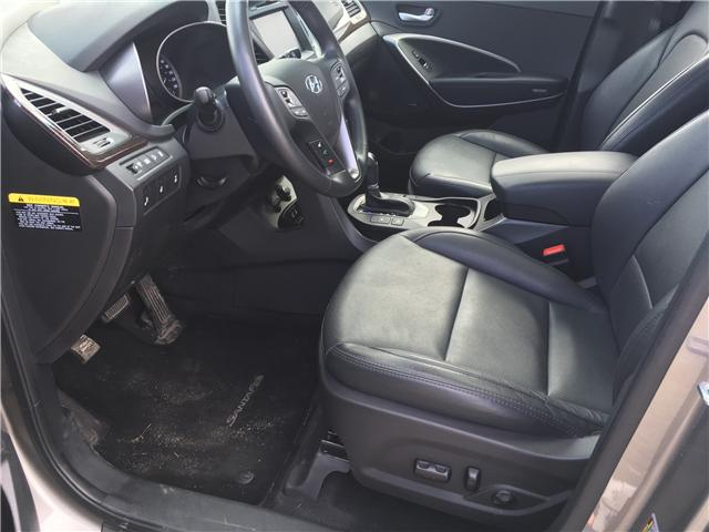 2018 Hyundai Santa Fe Sport 2.4 Luxury (Stk: 18-91094RJB) in Barrie - Image 12 of 30