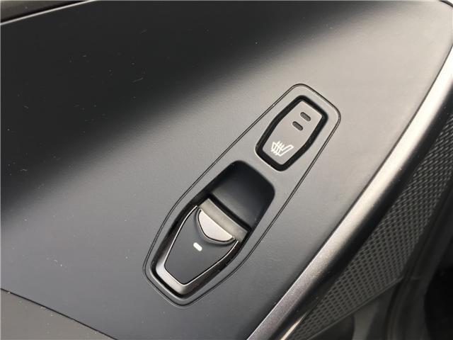2018 Hyundai Santa Fe Sport 2.4 Luxury (Stk: 18-91094RJB) in Barrie - Image 14 of 30