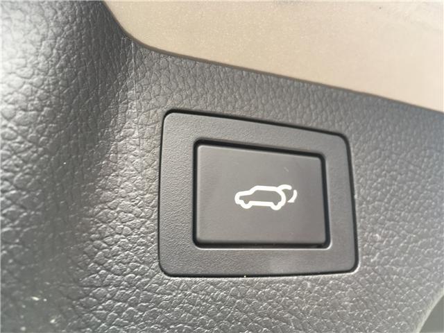 2018 Hyundai Santa Fe Sport 2.4 Luxury (Stk: 18-91094RJB) in Barrie - Image 17 of 30