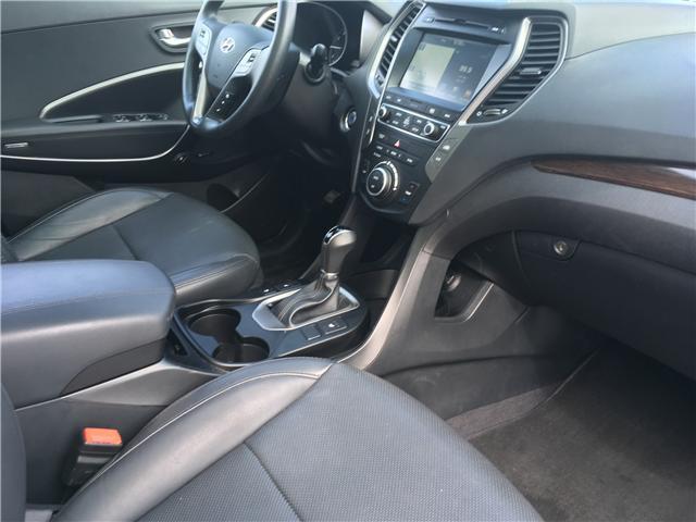 2018 Hyundai Santa Fe Sport 2.4 Luxury (Stk: 18-91094RJB) in Barrie - Image 19 of 30