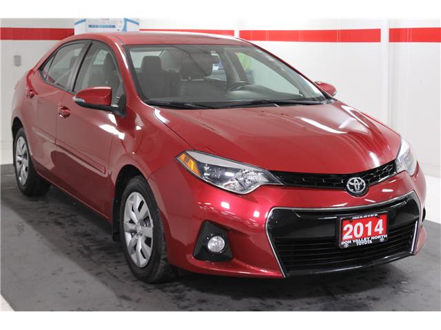 2014 Toyota Corolla S (Stk: 298088S) in Markham - Image 2 of 23