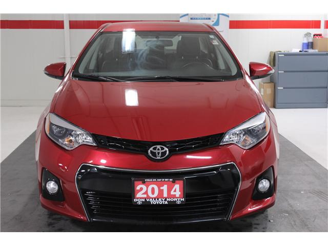 2014 Toyota Corolla S (Stk: 298088S) in Markham - Image 3 of 23