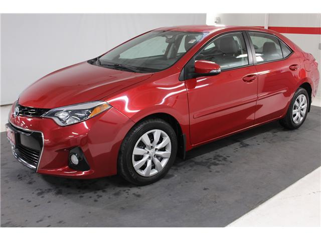2014 Toyota Corolla S (Stk: 298088S) in Markham - Image 4 of 23