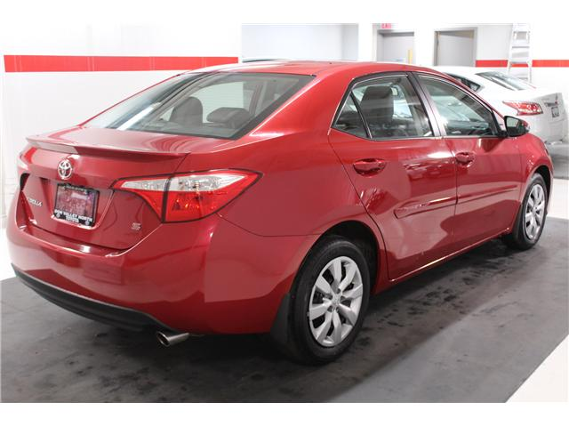 2014 Toyota Corolla S (Stk: 298088S) in Markham - Image 22 of 23