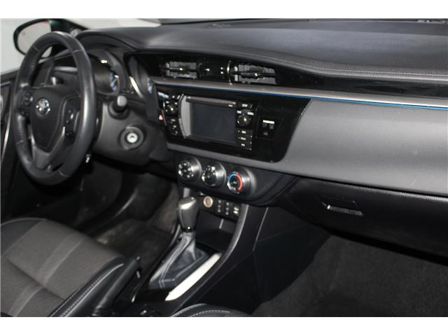 2014 Toyota Corolla S (Stk: 298088S) in Markham - Image 15 of 23
