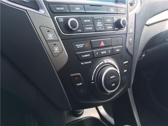 2018 Hyundai Santa Fe Sport 2.4 Luxury (Stk: 18-91094RJB) in Barrie - Image 26 of 30