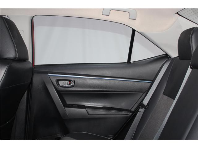 2014 Toyota Corolla S (Stk: 298088S) in Markham - Image 17 of 23