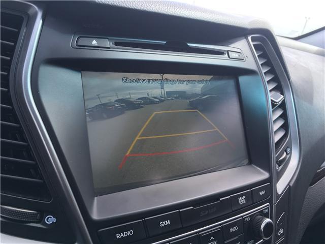 2018 Hyundai Santa Fe Sport 2.4 Luxury (Stk: 18-91094RJB) in Barrie - Image 30 of 30