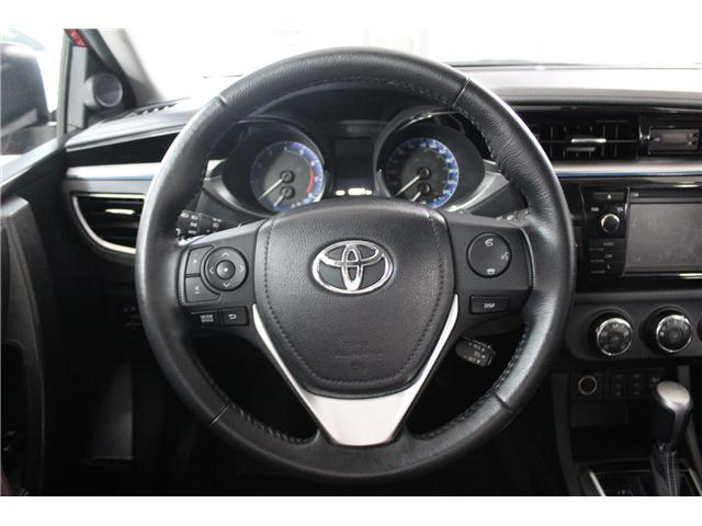 2014 Toyota Corolla S (Stk: 298088S) in Markham - Image 9 of 23