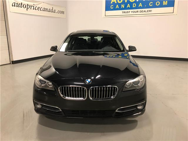 2015 BMW 535i xDrive (Stk: B0283) in Mississauga - Image 2 of 28