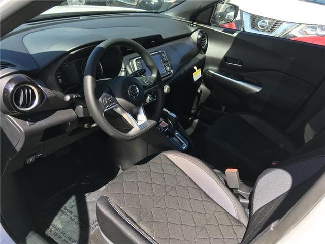 2019 Nissan Kicks SV (Stk: RY19K051) in Richmond Hill - Image 5 of 5