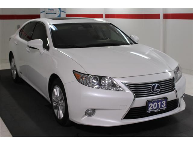 2013 Lexus ES 300h Base (Stk: 298079S) in Markham - Image 2 of 26