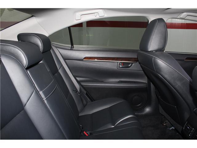 2013 Lexus ES 300h Base (Stk: 298079S) in Markham - Image 21 of 26