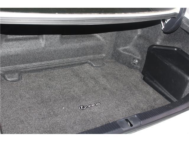 2013 Lexus ES 300h Base (Stk: 298079S) in Markham - Image 24 of 26