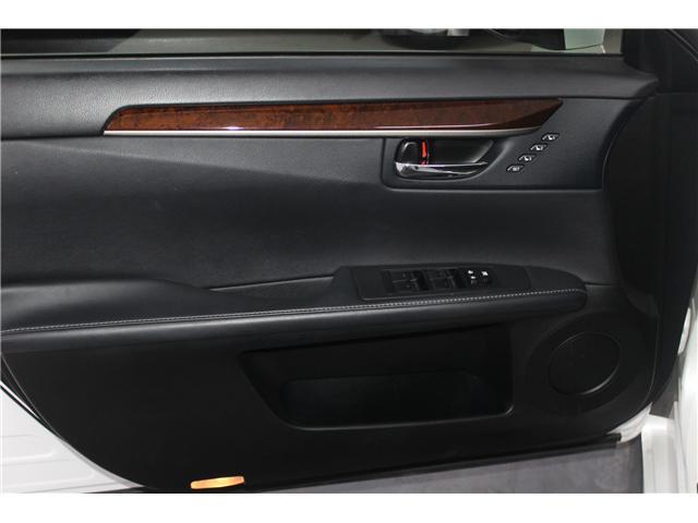 2013 Lexus ES 300h Base (Stk: 298079S) in Markham - Image 5 of 26