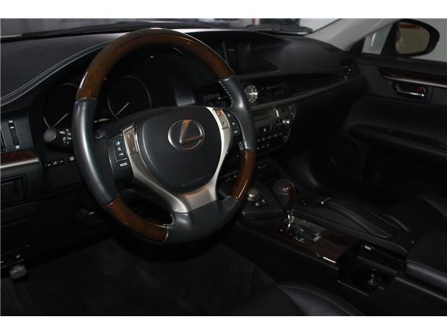 2013 Lexus ES 300h Base (Stk: 298079S) in Markham - Image 10 of 26