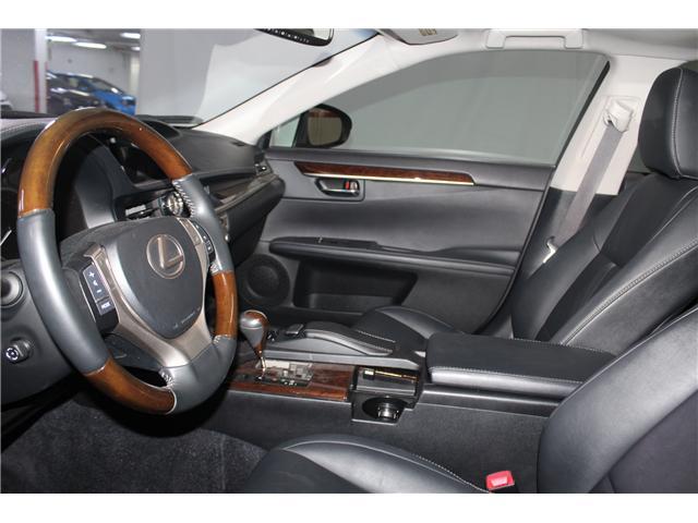 2013 Lexus ES 300h Base (Stk: 298079S) in Markham - Image 8 of 26