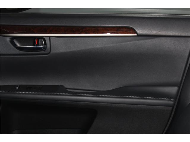 2013 Lexus ES 300h Base (Stk: 298079S) in Markham - Image 16 of 26