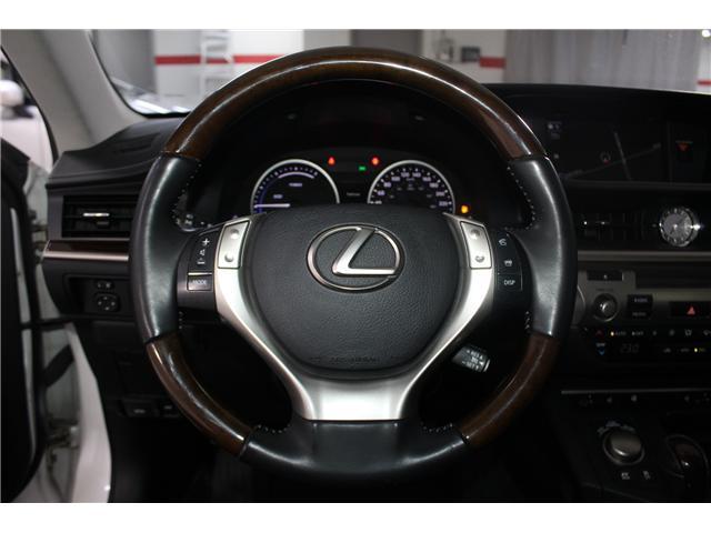 2013 Lexus ES 300h Base (Stk: 298079S) in Markham - Image 11 of 26