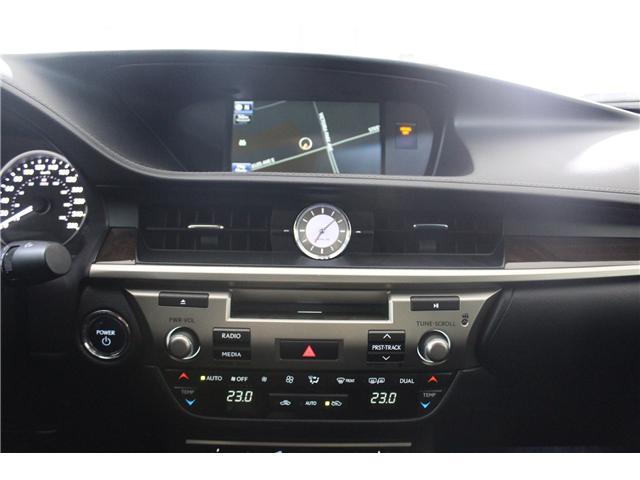 2013 Lexus ES 300h Base (Stk: 298079S) in Markham - Image 13 of 26