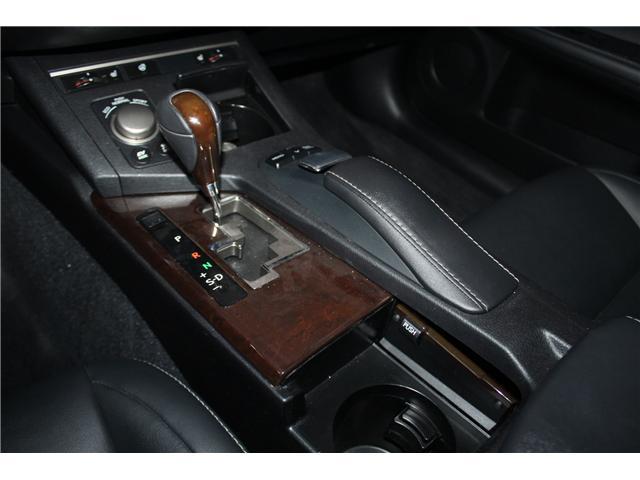 2013 Lexus ES 300h Base (Stk: 298079S) in Markham - Image 15 of 26