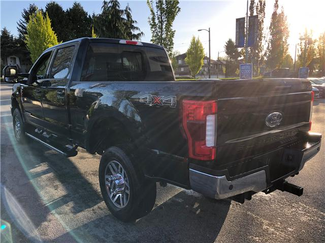 2018 Ford F-350 Lariat (Stk: RP19165) in Vancouver - Image 3 of 26