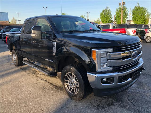 2018 Ford F-350 Lariat (Stk: RP19165) in Vancouver - Image 7 of 26
