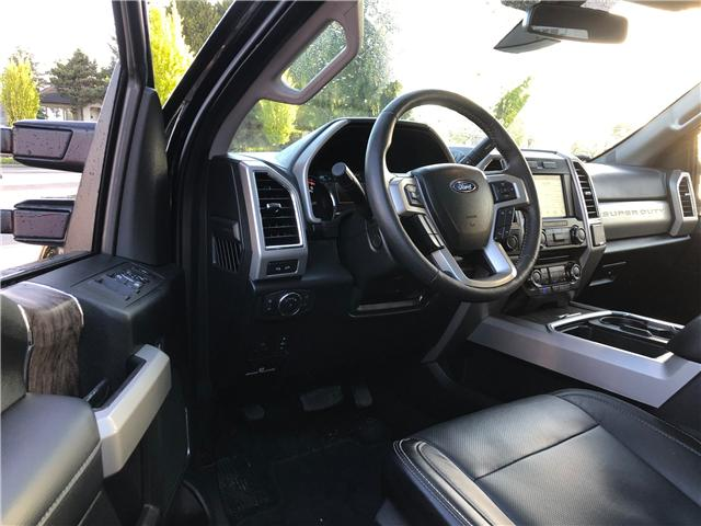 2018 Ford F-350 Lariat (Stk: RP19165) in Vancouver - Image 10 of 26