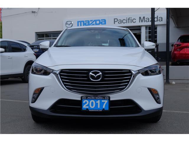 2017 Mazda CX-3 GT (Stk: 7859A) in Victoria - Image 2 of 19