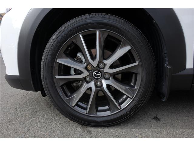 2017 Mazda CX-3 GT (Stk: 7859A) in Victoria - Image 9 of 19