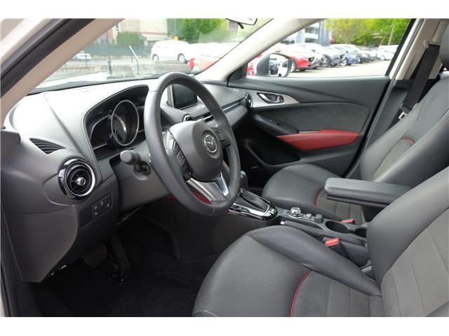 2017 Mazda CX-3 GT (Stk: 7859A) in Victoria - Image 11 of 19