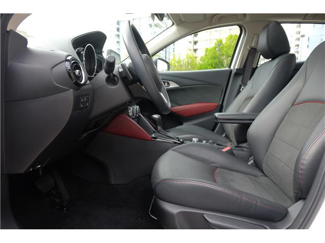 2017 Mazda CX-3 GT (Stk: 7859A) in Victoria - Image 12 of 19