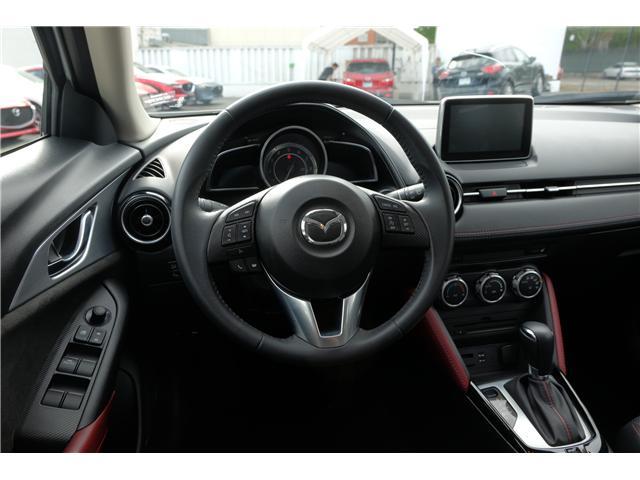 2017 Mazda CX-3 GT (Stk: 7859A) in Victoria - Image 13 of 19
