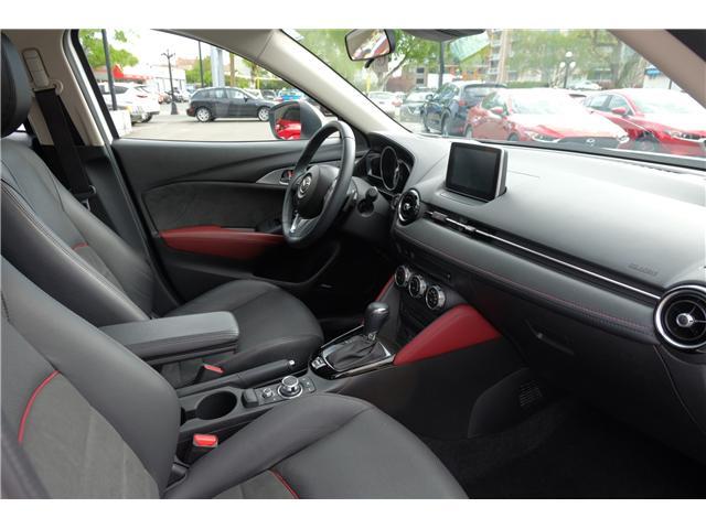 2017 Mazda CX-3 GT (Stk: 7859A) in Victoria - Image 17 of 19