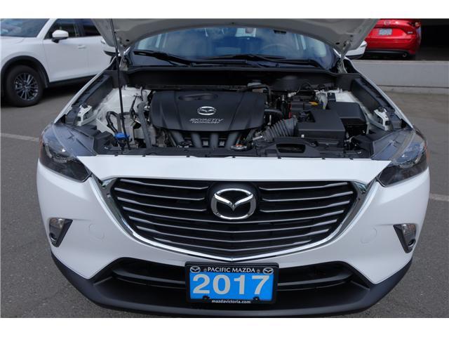2017 Mazda CX-3 GT (Stk: 7859A) in Victoria - Image 18 of 19