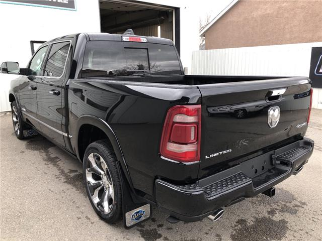2019 RAM 1500 Limited (Stk: 14993) in Fort Macleod - Image 3 of 21