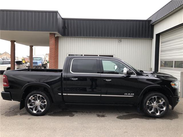 2019 RAM 1500 Limited (Stk: 14993) in Fort Macleod - Image 5 of 21