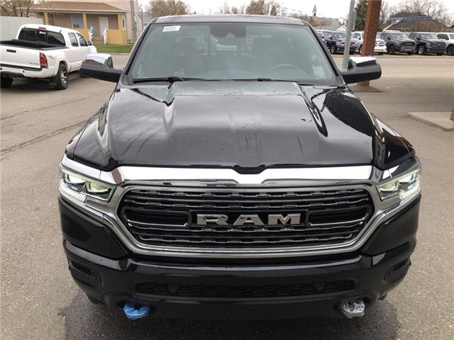2019 RAM 1500 Limited (Stk: 14993) in Fort Macleod - Image 7 of 21