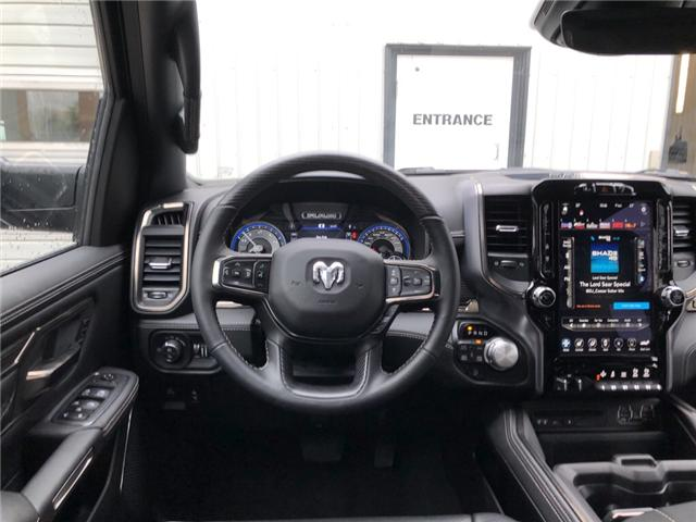 2019 RAM 1500 Limited (Stk: 14993) in Fort Macleod - Image 11 of 21