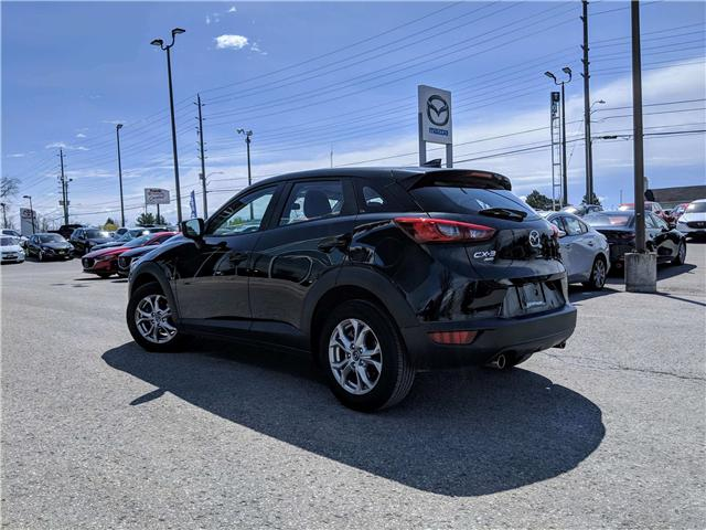 2016 Mazda CX-3 GS (Stk: 1559) in Peterborough - Image 4 of 23