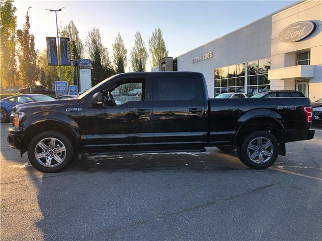 2018 Ford F-150 XLT (Stk: RP19164) in Vancouver - Image 2 of 24